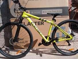 Bici MTB ROD 29 NUEVA 0KM
