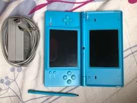 Vendo Nintendo DSi