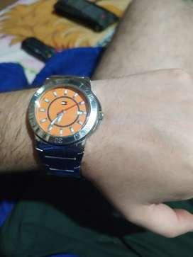 Reloj Tommy Hilfiger usado medellin