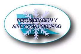 Aire acondicionado y refrigeración