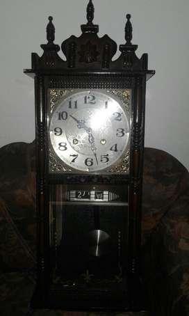 Reloj de Péndulo Antiguo.