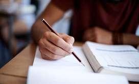 Asesoro trabajos de inglés para colegio y universidad