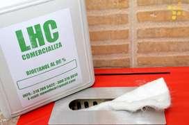 Bioetanol Garrafa 3 Litros Para Chimeneas Al 96 decoración ambiente