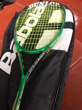 Raqueta de squasch DUNLOP
