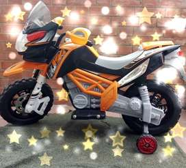 MOTO SUPER SPEED J513 BATERIA