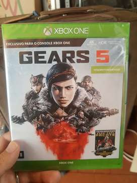 Gers of war 5 Xbox one