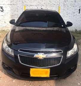 Chevrolet Cruze 2011 en excelentes condiciones