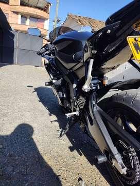 Vendo Yamaha R6r un Melo!