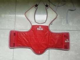 Oferta Pechera Taekwondo Original