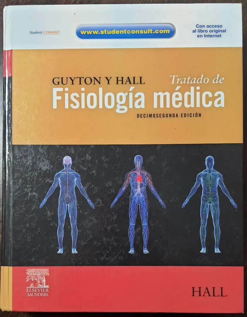 Fisiología Guyton 12 Edición