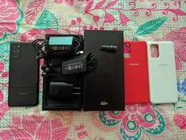 Samsung S20+ como nuevo