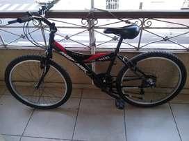 Bicicleta, venta de bicicletas