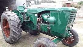 Tractor Deutz A65