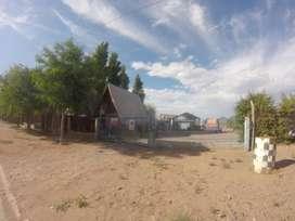 Vendo propiedad con 4 viviendas en Rincón de los Sauces.