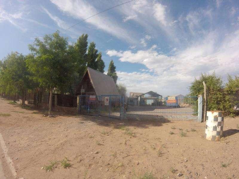 Vendo propiedad con 4 viviendas en Rincón de los Sauces. 0