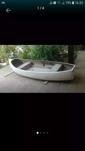 Remató cano bote