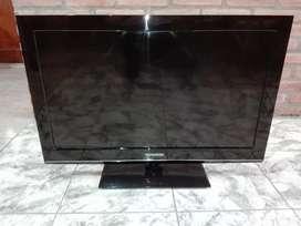 VENDO TV LCD 32 PULGADAS USB