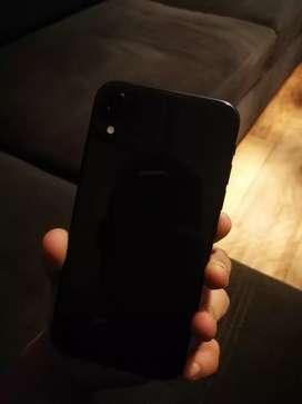 Iphone XR...