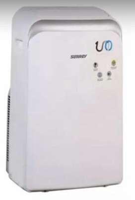 Aire acondicionado Surrey frio - calor kl 3500