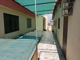 Venta de Casa en Miraflores parte baja