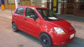 Venta d auto chebrolet spark 2006