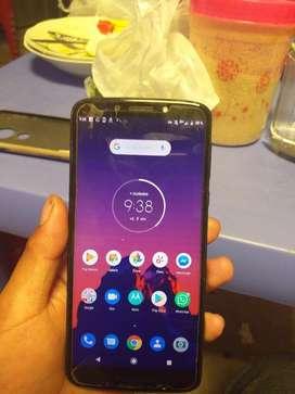 Celular Moto G6play