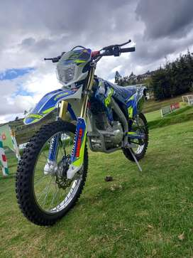 Ranger 250cc