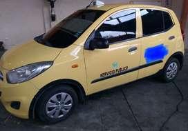 Taxi a la venta