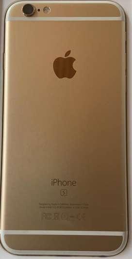 Iphone 6s de 16 GB