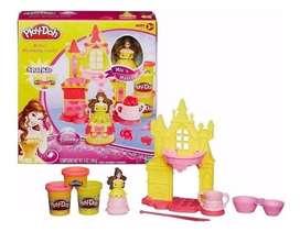 Play doh de princesa original nuevo