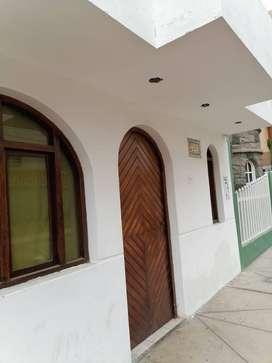 MOLLENDO AQP Alquiler de Casa Amoblada por Verano