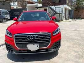 Vendo Audi Q2