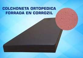 COLCHONETAS USO HOSPITALARIO