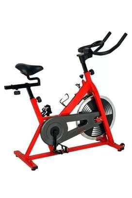 Bicicleta estética