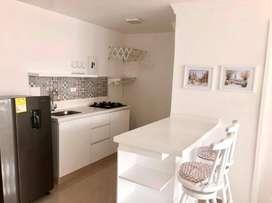 Espectacular apartamento de una habitación en el mejor sector de EL LAGUITO