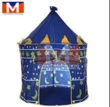 Carpa Castillo Para Niños Niñas Portátil Tipo Tienda Oferta