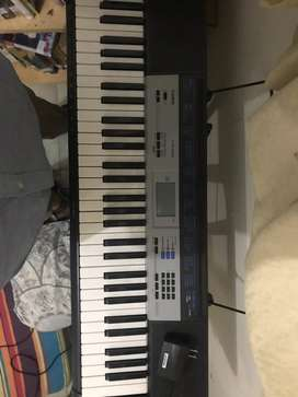 Se vende Casio CTK-1550 Piano