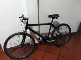 Vendo bicicleta rod 26