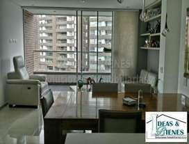 Apartamento En Venta Envigado Sector Loma del Chocho: Código 860948