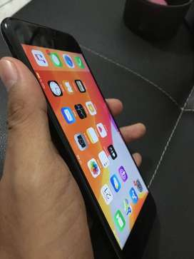 Iphone 7 plus 128gb usado 10/10 o cambio por menor gama más efectivo