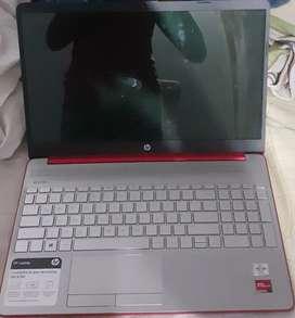 Portátil HP nuevo