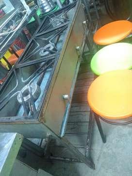 1 Ganga!! Menaje Restaurante barato!!!