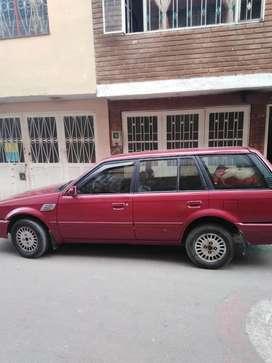 Mazda 323 Wagon 1995
