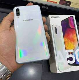 SAMSUNG A50 android 10