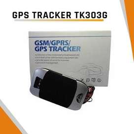 GPS TRACKER TK303g contra lluvia ideal para moto y carro
