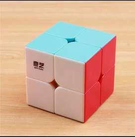 Cubo 2x2 Qi Yi Stickerless