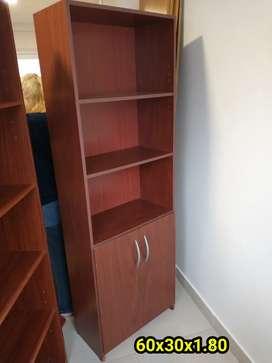 Biblioteca para estudio