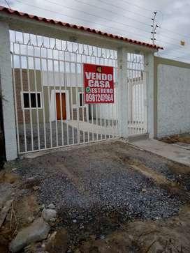 Salinas sector la Milina