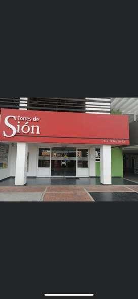 Arriendo Apartaestudio Sion