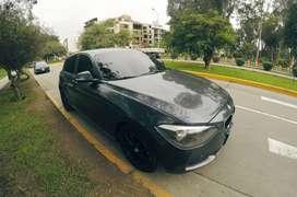 VENDO BMW 116i 2014 OFERTA